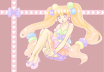 PastelCutie *Last Round - please vote for her! by Frills-Of-Justice