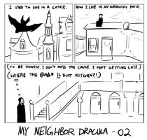 My Neighbor Dracula 02 by mayuzane