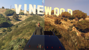 GTAV Editing Comparison Shots by tRiBaLmArKiNgS