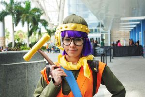 Lucca (Chrono Trigger) by The-Dragon-Messiah