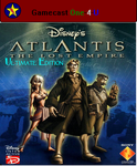 Atlantis The Lost Empire Ultimate Edition by Mead1992