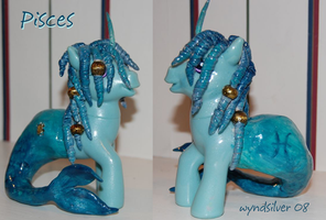 pisces pony by whinges