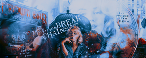 Break these chains (signature Chall N1901) by ImWanderer