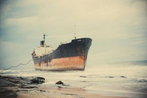 Last Voyage by Jessicahphotography