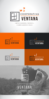 Corporate Applications: Cooperativa Ventana by Oigres-Undead
