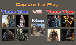 Capture the Flag Meme #1 by benoski