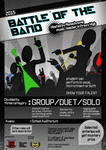 PH Official Comic - Battle of The Band 2015 by UmmuVonNadia