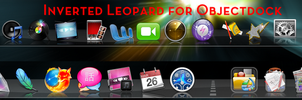 Inverted Leopard ObjectdocK by galaxygui