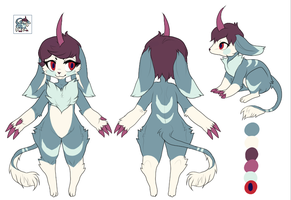 ADOPTABLE by trufours