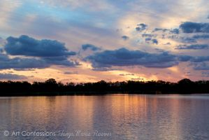 Sunset 10 by TanyaMarieReeves