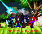 spriters kingdom by SpritersKingdom