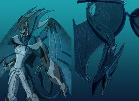 predacon adopt by kalascee