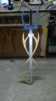 Link Keyblade by NovaLink