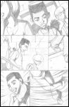 Short Comic by WillCapers