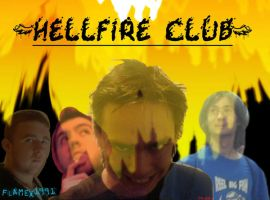 hellfire club by flamex1991