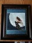 Gothic Moon - Finished by Scienceandart