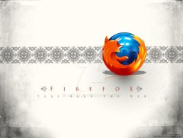 firefox logo2 by LethalG