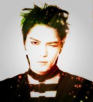 Jaejoong by bibi97nd
