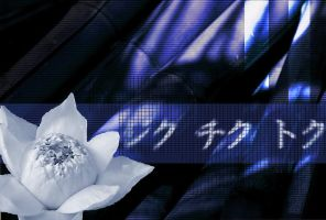 Blue Lotus by neepo