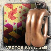 96 Vector Patterns  p59 by paradox-cafe