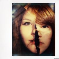double exposure by Picture-Bandit
