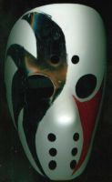 Hawk L.O.D. Mask by X2j2012