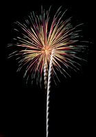 2012 Fireworks Stock 50 by AreteStock