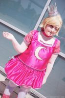 Homestuck- Fancy Dreamer Roxy Lalonde by Bakura-kat