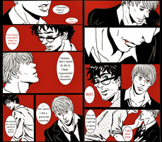 Hannigram: Handsome devil by LucLeon
