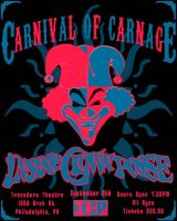 Carnival Of Carnage by EternalMachine