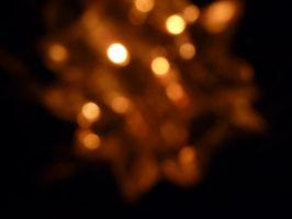 Christmas Lights 2 by FallowpenStock