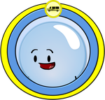 Object Crossovers #25: Bubble by PlanetBucket22