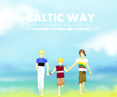 APH: Baltic Way by Aonabi