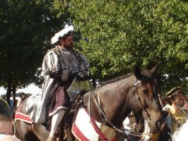 King Henry VIII by Archanubis