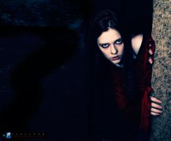 Lurking by Rage-Red