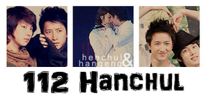 112 Hanchul Icons by ohmyjongwoon