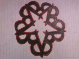 BVB Star Logo by Ghostly-Glamour97