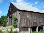 Request- Old barn 1 by mossflower16998