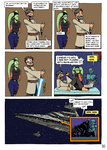 Obi-Wan Kenobi's Chronicles Season 4 ~ Page 10 by Fougna