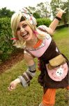 Tiny Tina: Hey Shawty! by RennieStarks