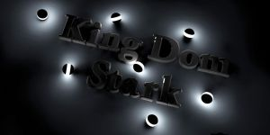 King Dom Stark by tiberius121212