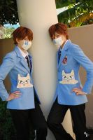 Ouran by Mashimai