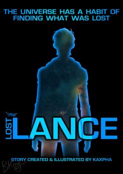 Lost Lance by kingpin1055