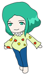 The Carnival: Michelle by Chibifangirl01