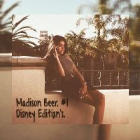 Madison Beer Pack 1. by neverbealxne
