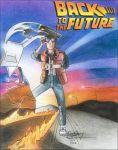 Back to the Future by danita-sonser
