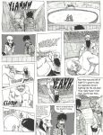 TWD Forum Comic Mind Games Pt5 Page (3) by UzumakiIchigoY2K