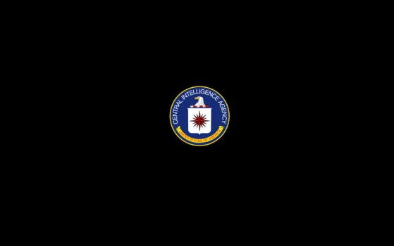 CIA wallpaper by padguy