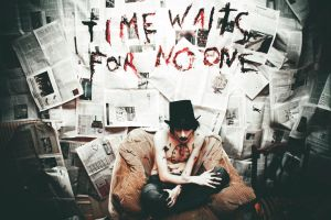 Time Waits for No One by GabrielRigby