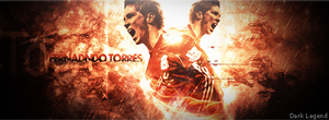 New Torres Sign by Dark-legend-GFX